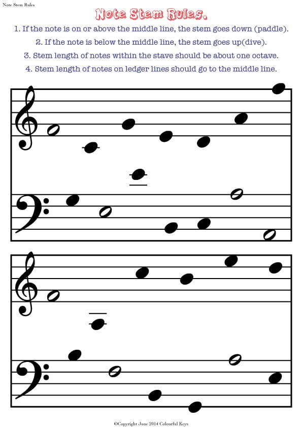 Image Result For Music Theory Workbooks