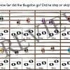buggy bugston primer level worksheet 25