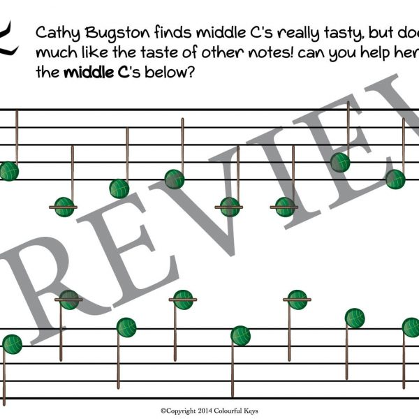 buggy bugston primer level worksheet 9