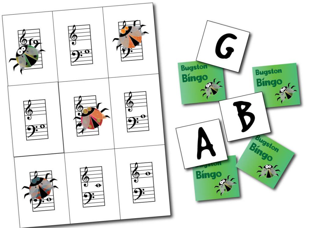 Buggy-bingo