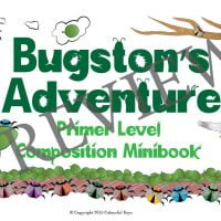 Buggy Bugston Composing Preview Title Page
