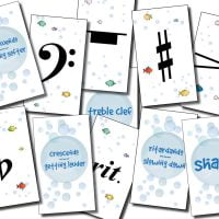 Fiendish Fishiness Flashcards: Preview 2