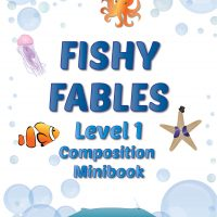 Fishy Fables composing book