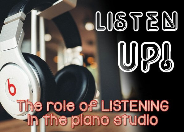 LISTEN UP2