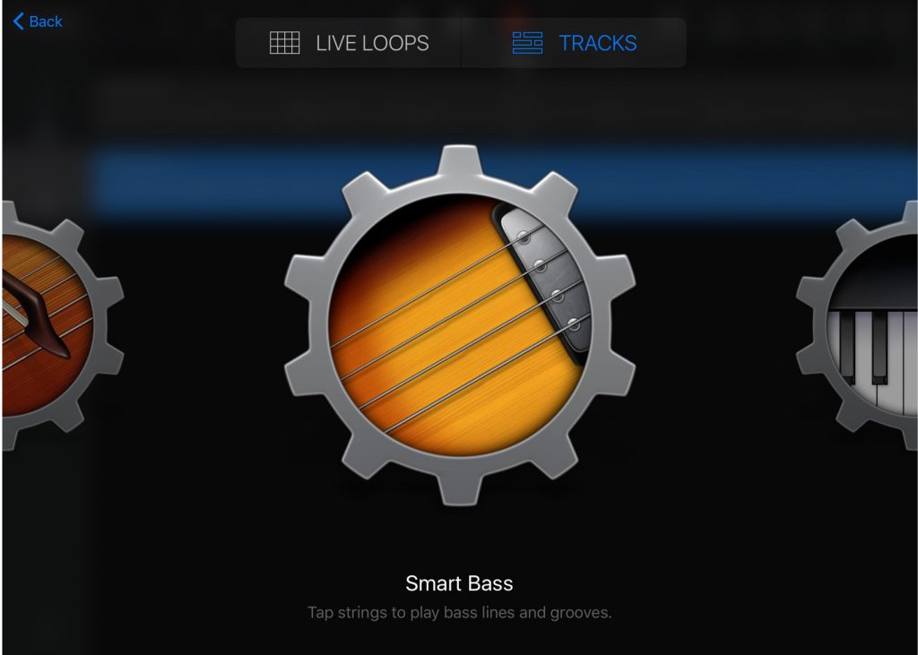 garageband screenshot4