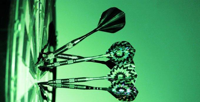 darts-in-target