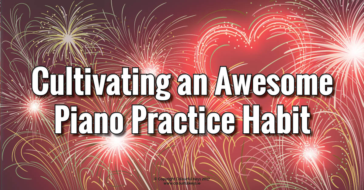 Piano students can learn a lot from this challenge