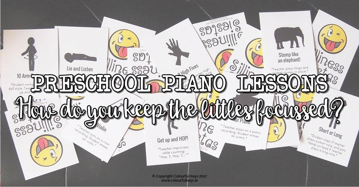 Keeping preschool piano lessons under control3