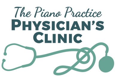 piano physician's clinic course