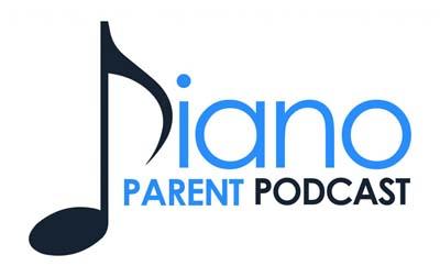 piano parent podcast logo