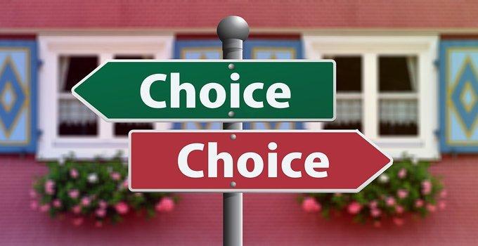 Giving piano students choices
