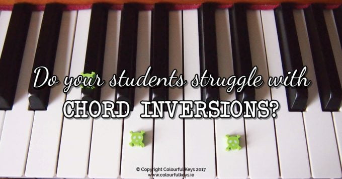 3 Tricks for teaching chord inversions2