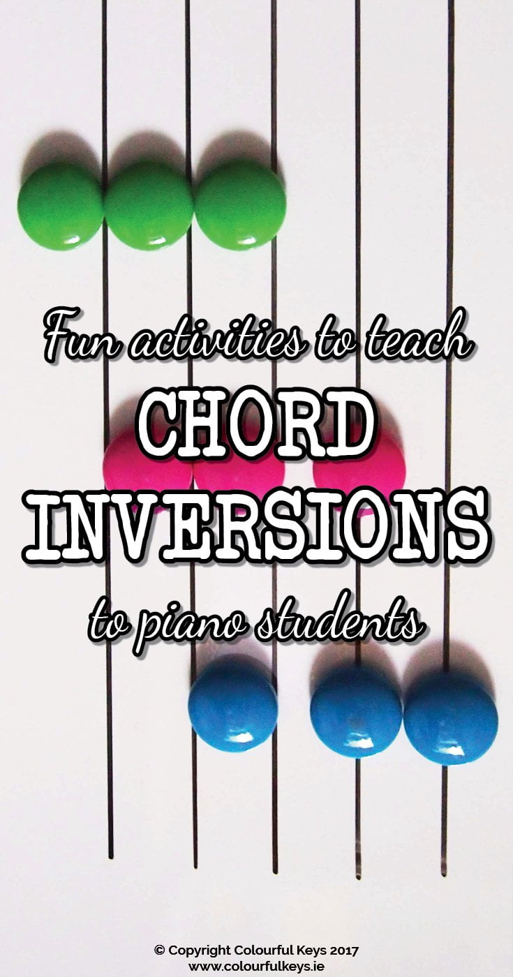 3 tricks for teaching chord inversions colourful keys i have several students right now who have been working towards the chord apprentice challenge getting really comfortable with all major chords and hexwebz Images