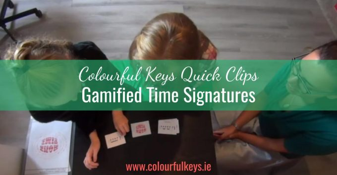 CKQC002: Fun music theory with gamified time signatures