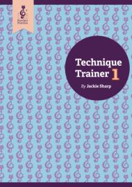 Technique Trainer Jackie Sharp