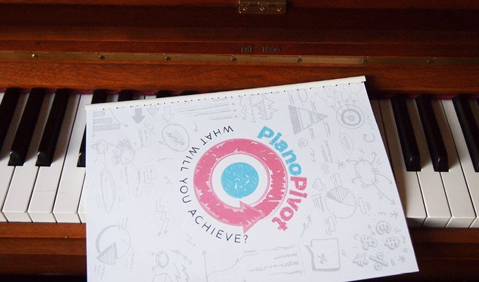Piano pivot workbook
