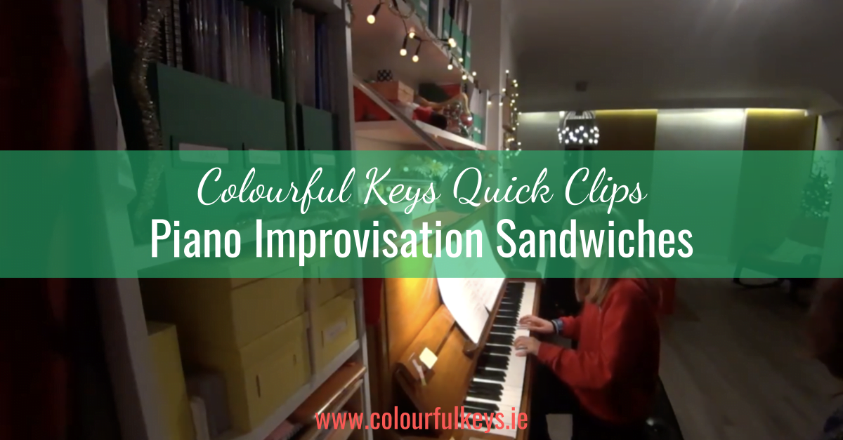 """CKQC020_ Improvisation """"sandwiches"""" with repeated note embellishments blog post"""