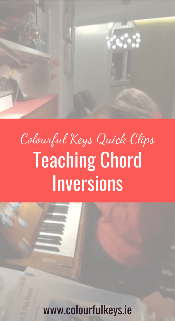 CKQC021_ Teaching chord inversions with hedgehogs and games Pinterest 2