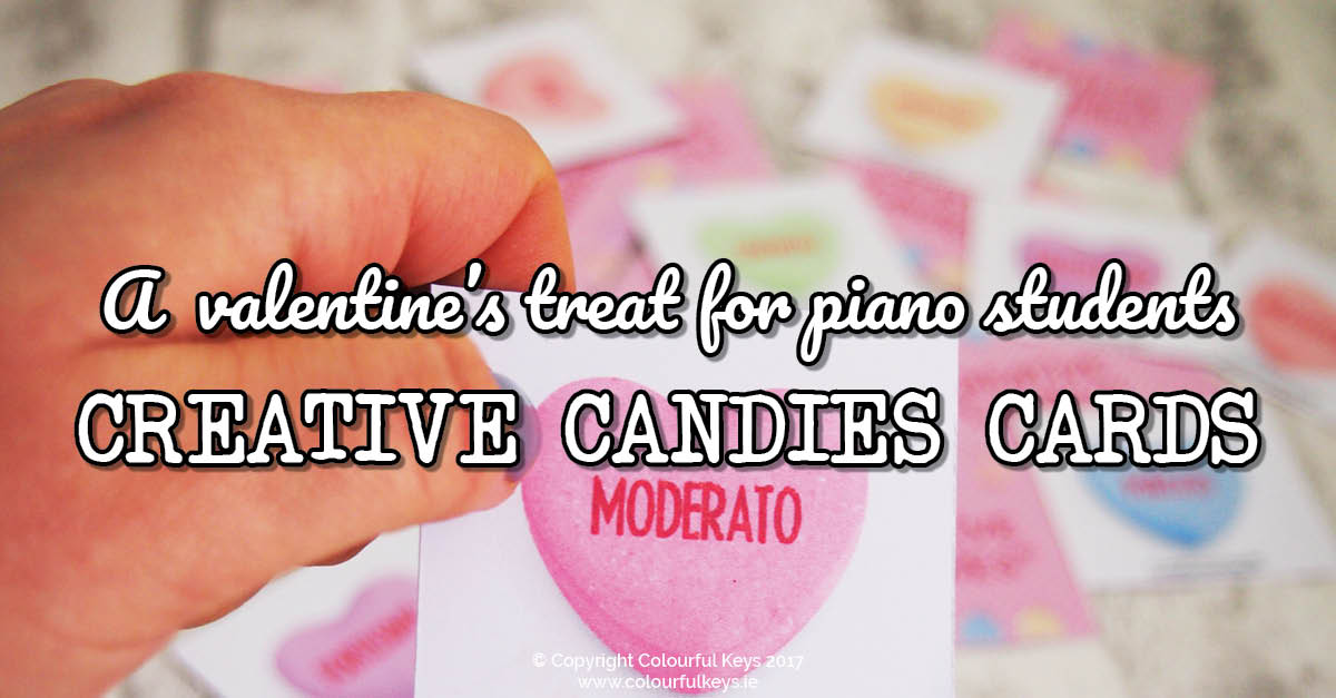 a valentines treat create curious students with creative candies