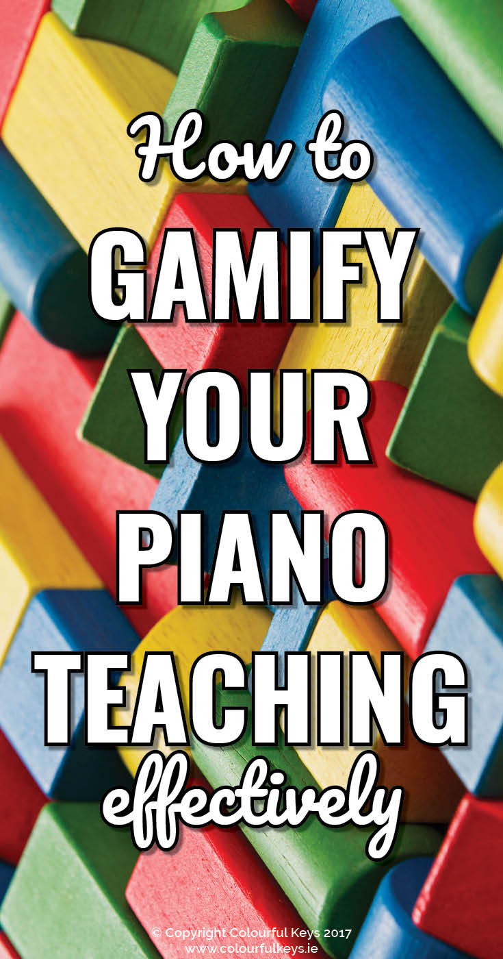 "Gamifying Music Instruction Part 1 Why ""FUN"" is Not a Dirty Word."