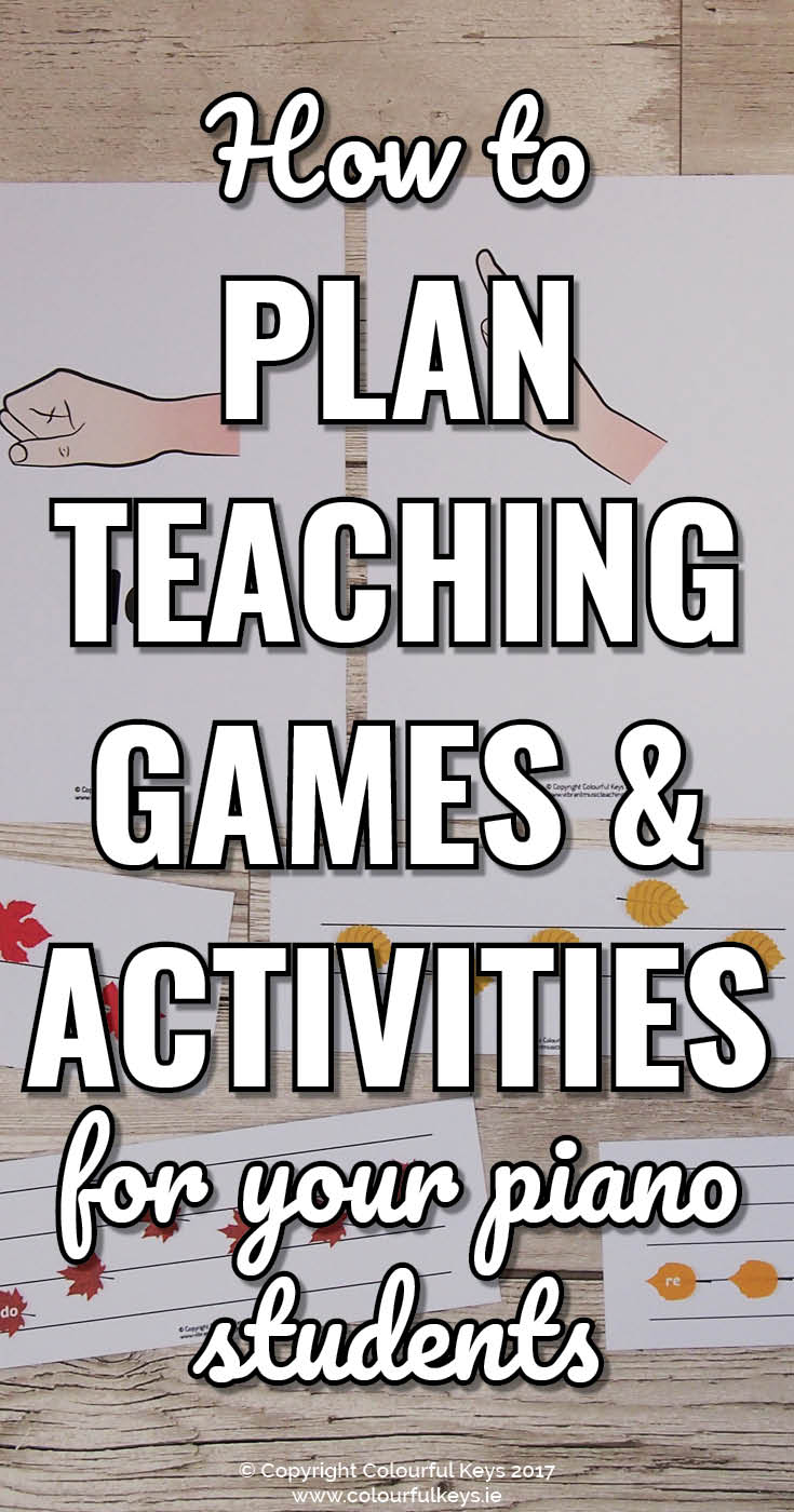 Gamifying Music Instruction Part 2 Flipping the fun-work balance