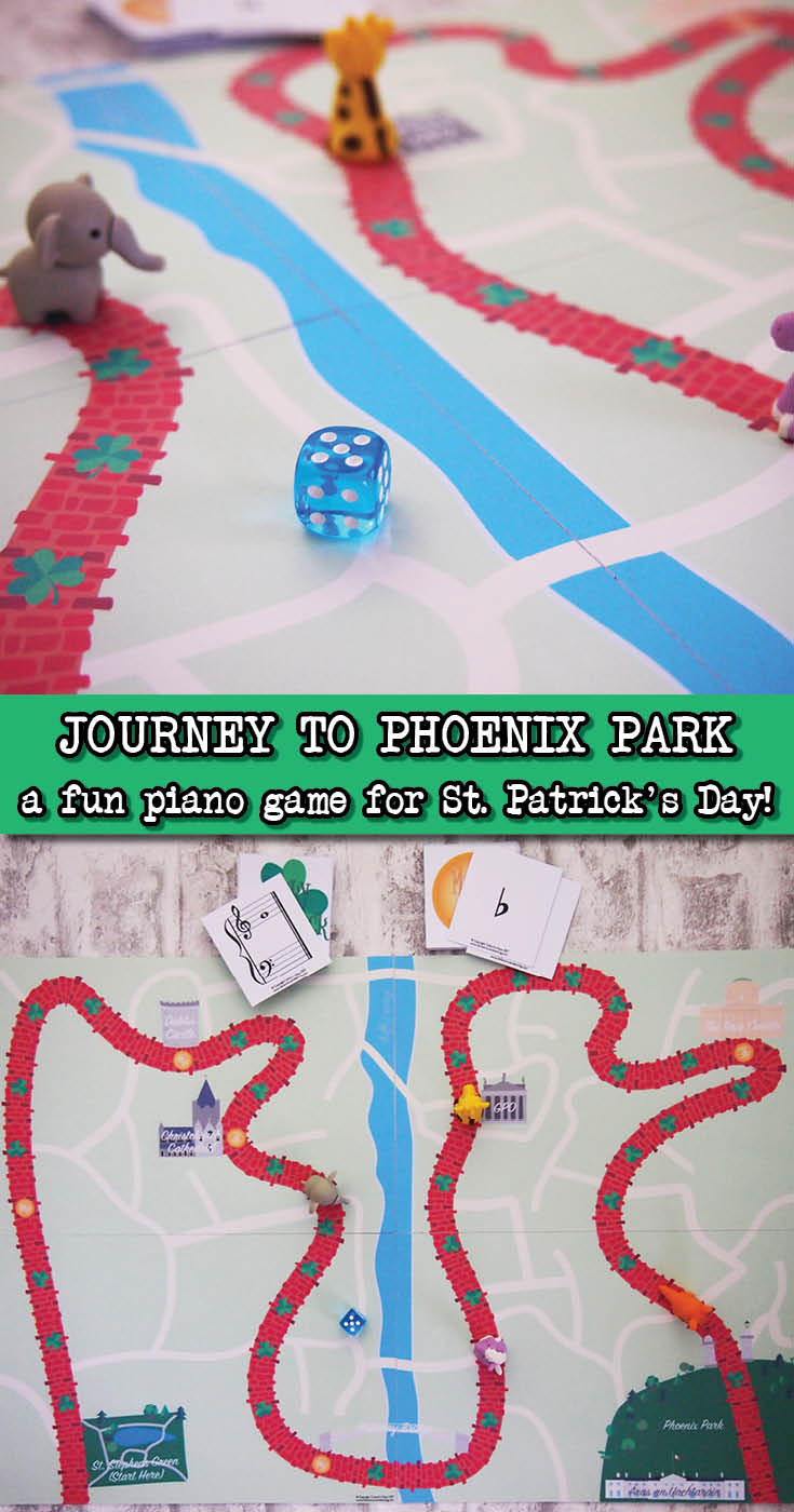 The Perfect St. Patricks Day Game Journey to Phoenix Park