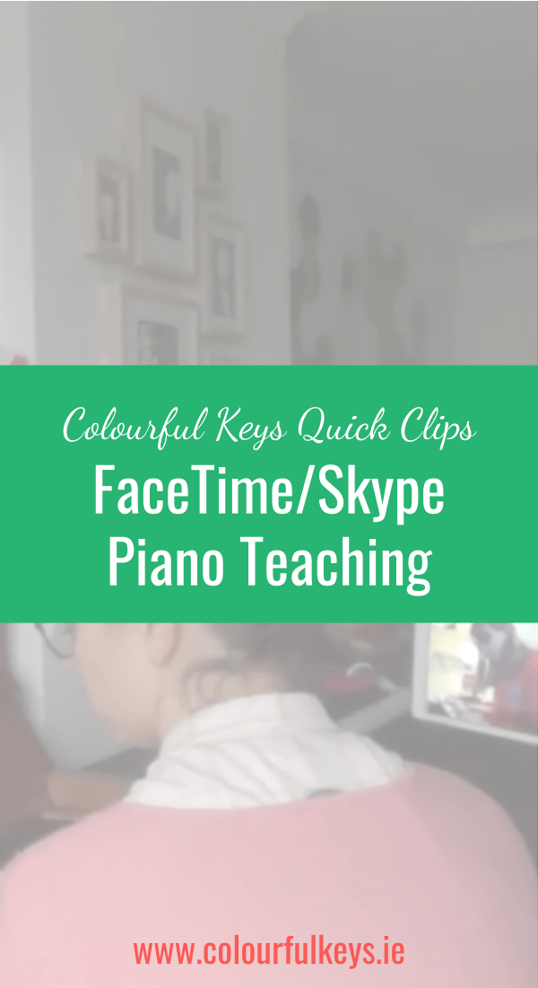 CKQC027_ How to teach a Facetime_Skype piano lesson Blog Post Image Template Pinterest