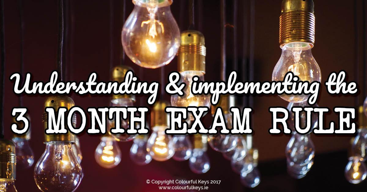 Rethinking Piano Exams Part 2 The Three Month Piano Exam Preparation Process2