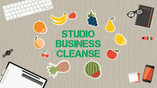 How to Cleanse Your Piano Studio and Get Ready for a New Year