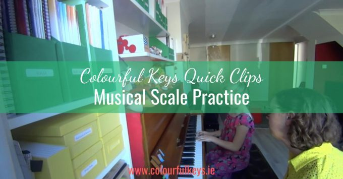 CKQC045_ Using dynamics to make scale practice more musical Blog Post Template