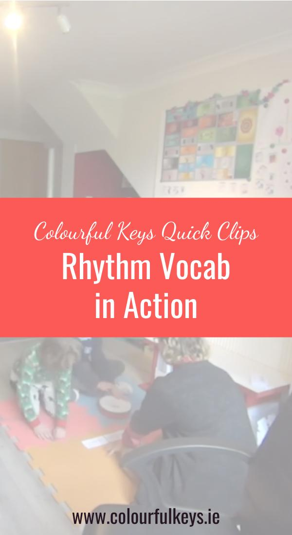 CKQC047_ How to use the Rhythm Vocab cards Blog Post Image Template Pinterest 2