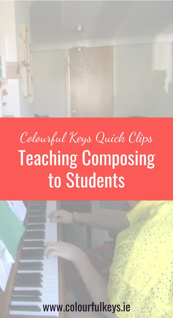 CKQC048_ Working on harmony in a student's composition Blog Post Image Template Pinterest 2
