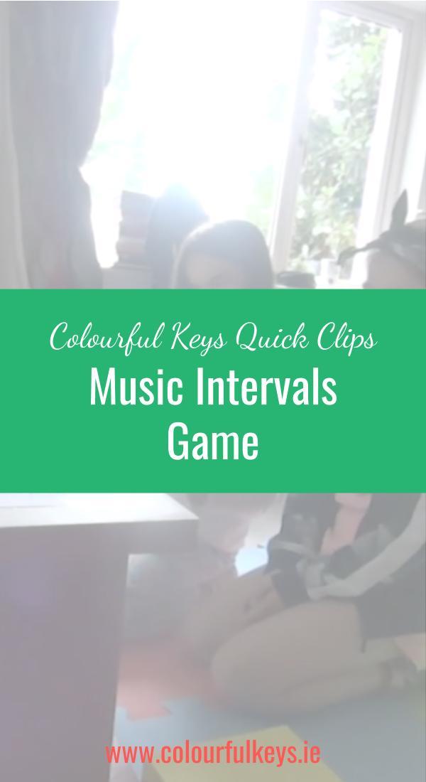 CKQC050_ Understanding intervals with Interval Sprinterval Shminterval Image Template Pinterest