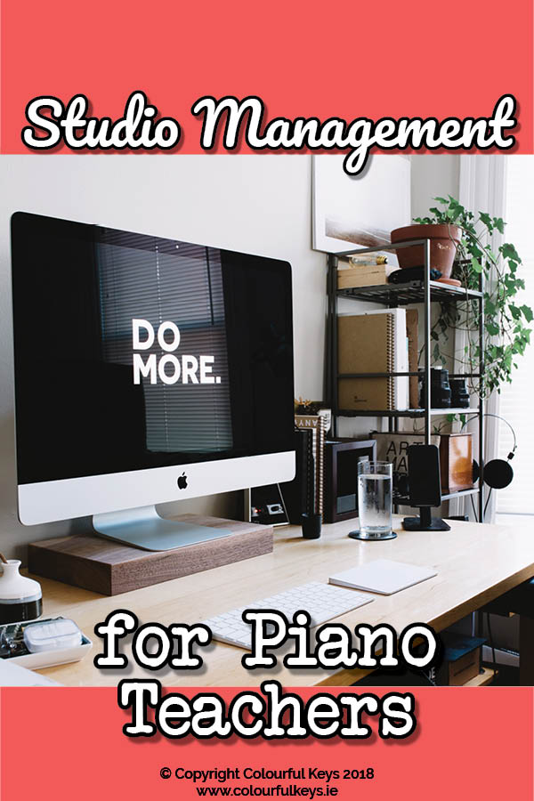 My Music Staff Review – Is this studio management software right for you?