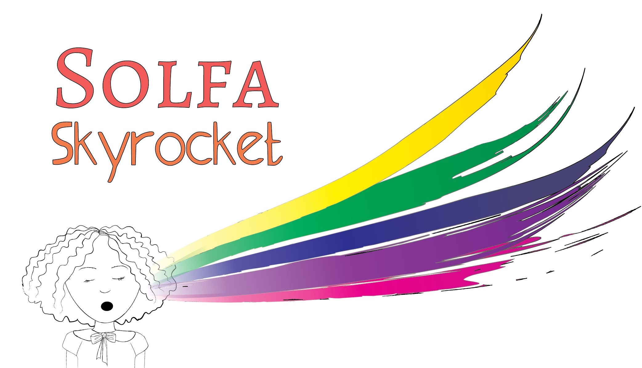 Solfa skyrocket course from Vibrant Music Teaching