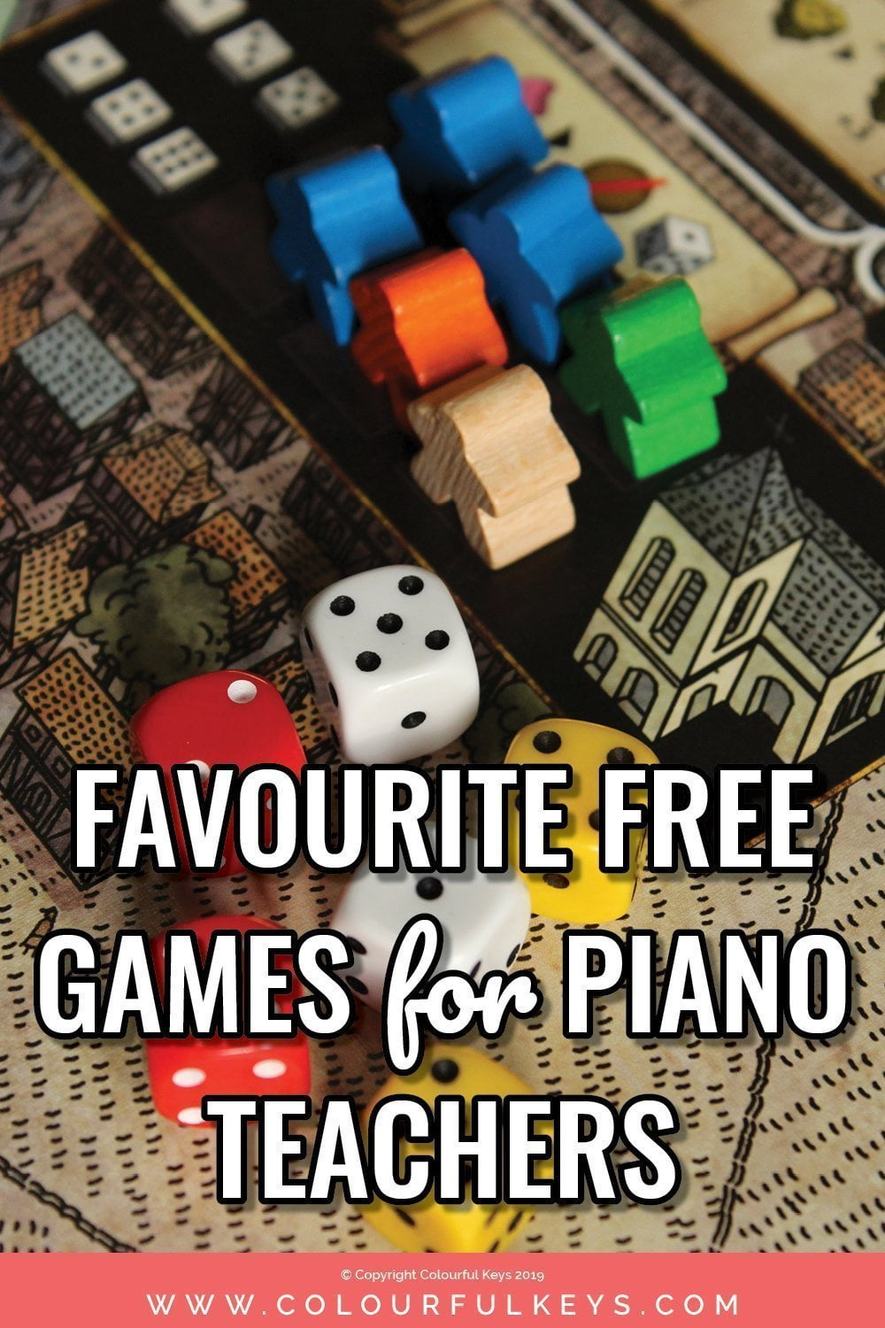 Top 9 Absolutely Essential Free Piano Teaching Games you can download and print at home