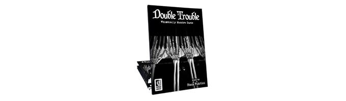 Double Trouble Piano Duets