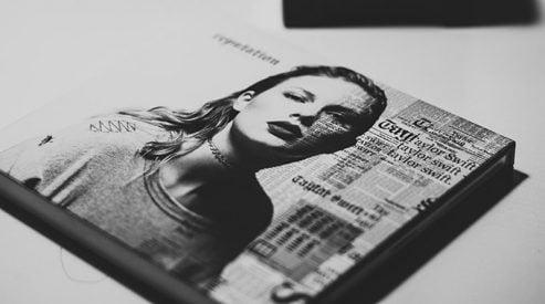 Pop album