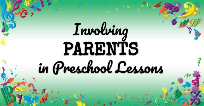 VMT070 Carina Busch on Involving Parents in Preschool Lessons