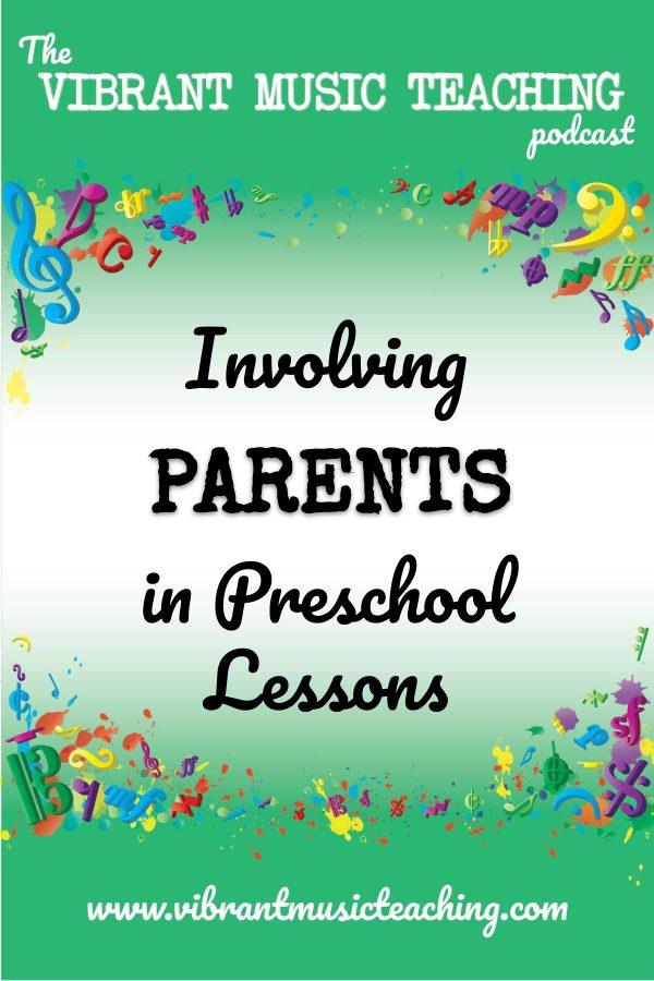 VMT070 Carina Busch on Involving Parents in Preschool Lessons portrait