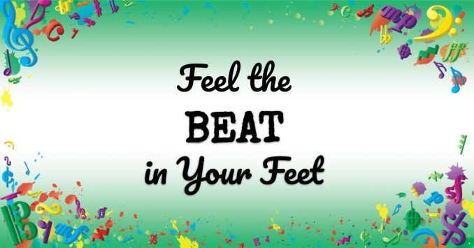 VMT083 Feel the Beat in Your Feet