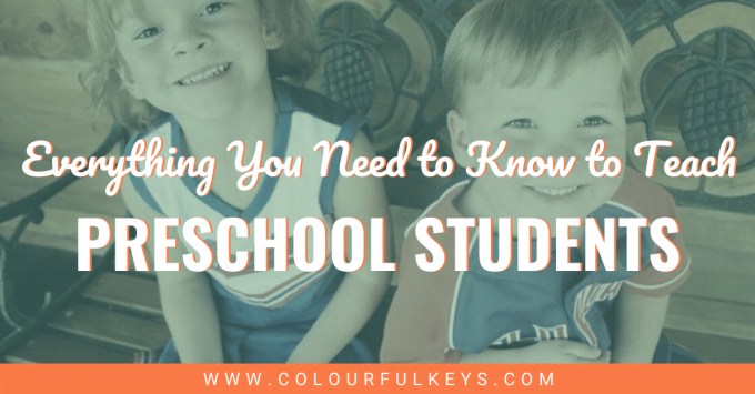 Your Kickstart Guide to Teaching Preschool Piano facebook 2