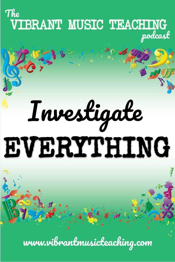 VMT079 Investigate Everything portrait