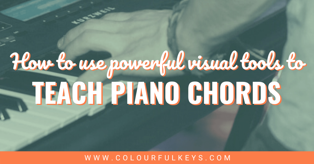 Teaching Piano Chords With Powerful Visual Tools facebook 2