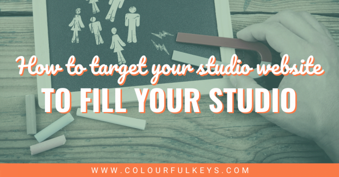 Target Your Piano Studio Website Message to Fill Your Fall Studio facebook 2