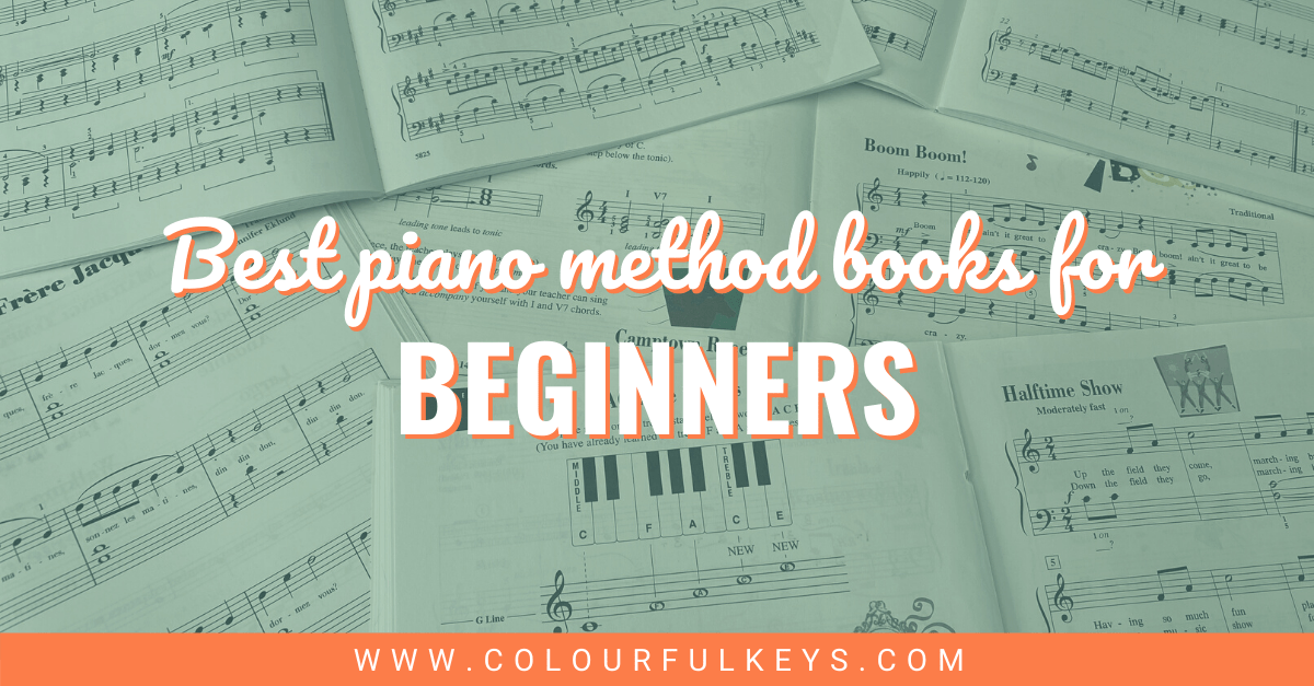 Best Piano Method Books for Beginners facebook 2