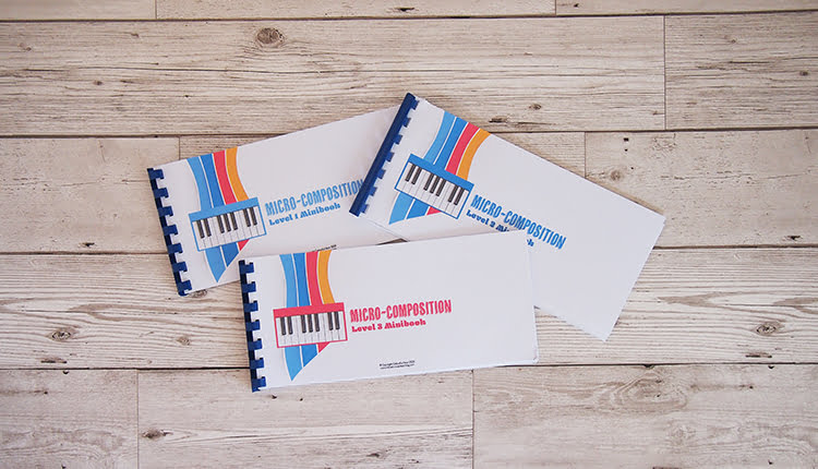 piano composition prompts