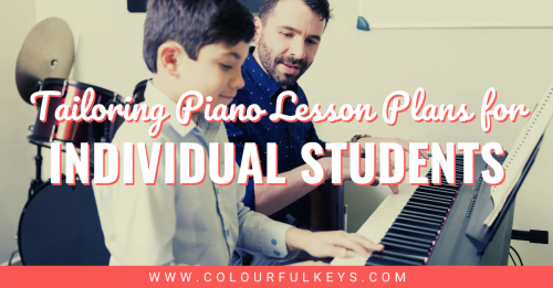 Tailoring Piano Lesson Plans for Individual Students facebook 1