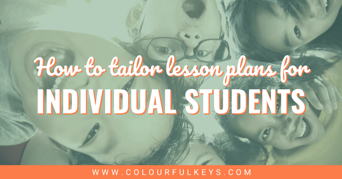 Tailoring Piano Lesson Plans for Individual Students facebook 2