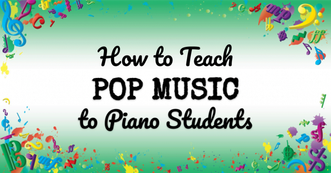 VMT123 How to teach pop music to piano students